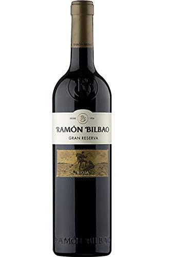 Ramon Bilbao Gran Reserva Rotwein trocken 0,75 L