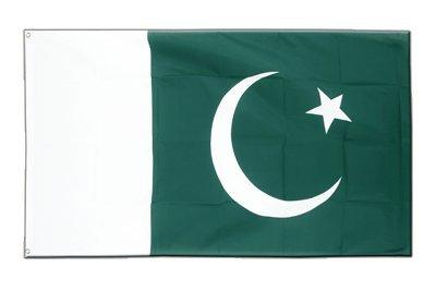 Pakistan Flagge, pakistanische Fahne 90 x 150 cm, MaxFlags®
