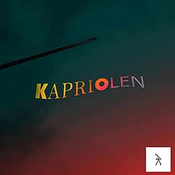 Kapriolen (feat. Phasenkind, D-Jam & Keyback)