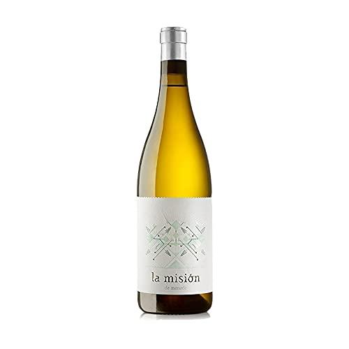 Vino Blanco Menade La Mision de 75 cl - D.O. Rueda - Bodegas Menade (Pack de 1 botella)