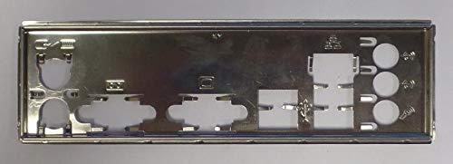 ASRock G41M-S3 - Blende - Slotblech - IO Shield #156904