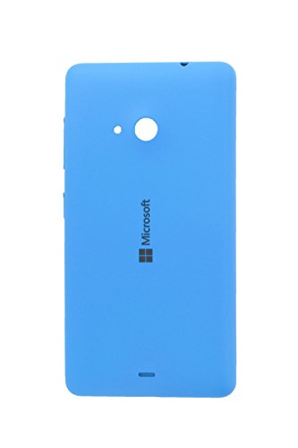 Original Akkudeckel Microsoft Lumia 535 Cyan - 8003485