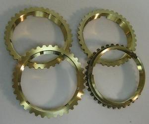 Gm Muncie M21 M22 Synchronizer Ring kit