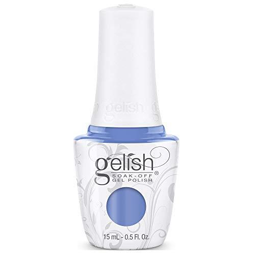 Harmony Gelish Vernis Gel Blue-Eyed Beauty