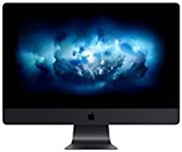Apple iMac Pro 27-inch with Retina 5K Display: 3.0GHz 10-core Intel Xeon W - CTO