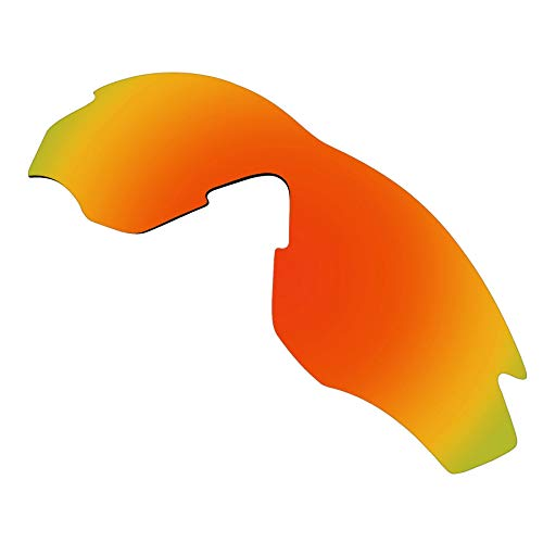 Montoz Lentes polarizadas de repuesto para gafas Oakley M2 Frame OO9212
