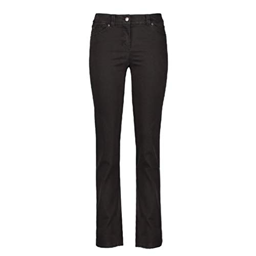 Preisvergleich Produktbild Gerry Weber Damenhose,  Romy Straight Fit,  92307-67930 (Mahagoni (78200)
