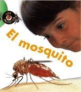 El Mosquito = Mosquito 140343011X Book Cover