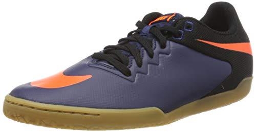 Nike Herren Hypervenom Pro IC Fußballschuhe, Blau (Navy 749903-480), 47 EU