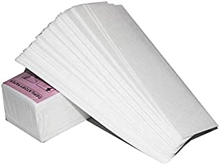 wax paper 100pcs -Hair Removal Products