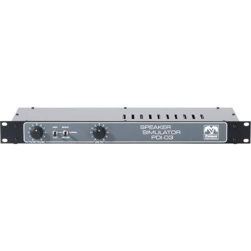 Palmer PDI 03 Speaker Simulator
