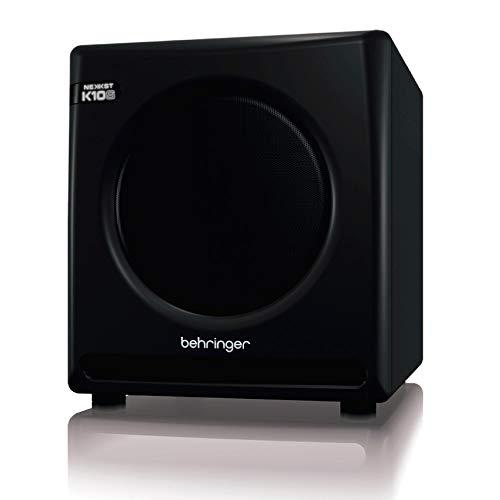 Behringer K10S Nekkst K10S Audiophile 25,4 cm (10 Zoll) Studio Subwoofer