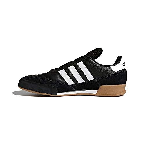 adidas Zapatos de fútbol Sala Interior Mundial Goal Negro 451/3