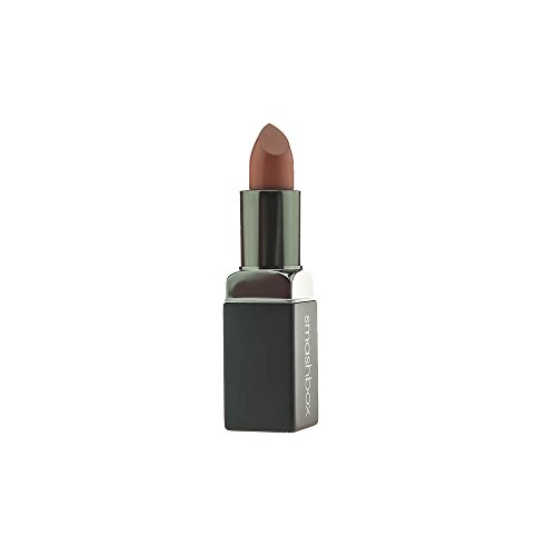 Smashbox Be Legendary Cream Lipstick, Chai, 0.1 Ounce