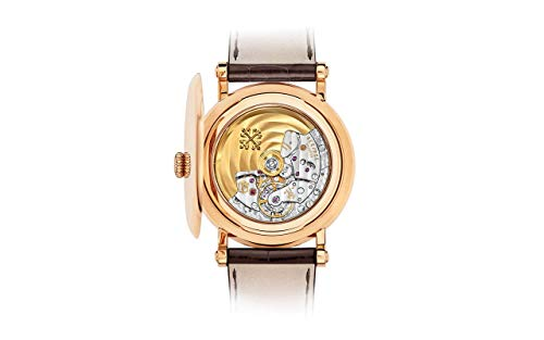 Patek Philippe Grand Complications Rose Gold 5159R-001 with Opaline-White dial