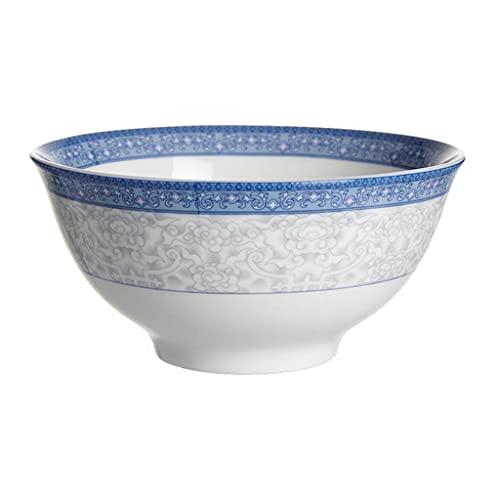 HGXC Bowl, Chinese Rice Bowl, Family Meal Bowl, Ceramic Bowl