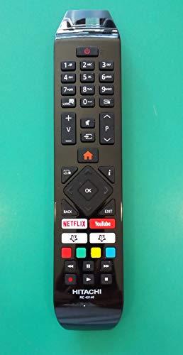 Telecomando Originale Hitachi RC 43140
