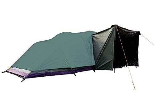 Crua Outdoors - Flysheet reflectante para Crua Cottage 4-6 Personas Familiar Tienda - rainfly