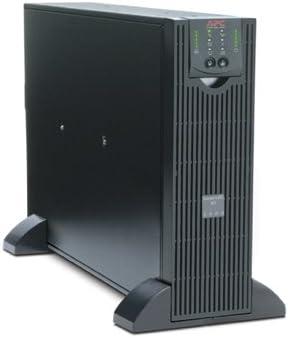 APC Smart-UPS RT SURTD5000XLT 3500W/5000VA 208V 3U UPS System