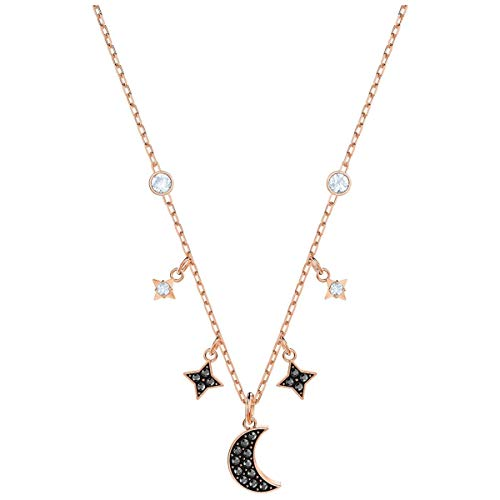 Top 15 moon necklace black for 2020