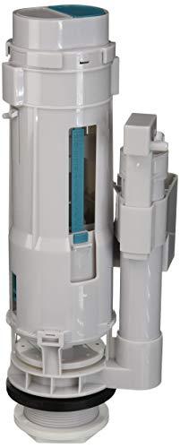 Dual Flush Valve, Toilet Repair Part, Plastic
