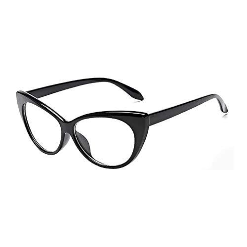 Occhiali Da Sole A Specchio In Stile Retrò A Occhi Di Gatto Occhiali Da Sole Unisex A Triangolo Montatura Leggera Lenti HD Polarizzate Occhiali Da Sole Donna Vintage Retro Eyewear