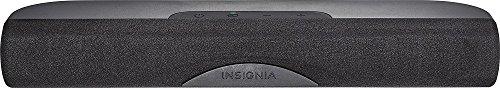Insignia 2.0 Channel BlueTooth Mini Soundbar with Digital Amplifier
