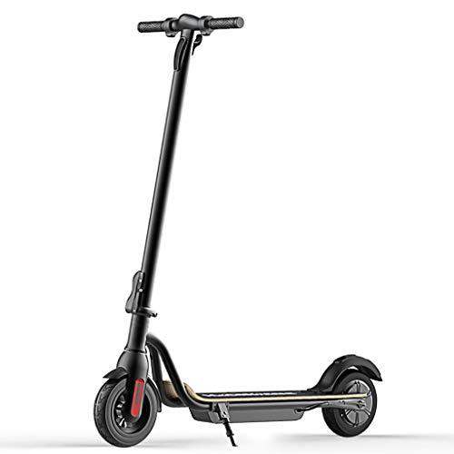 TB-Scooter Patinete Electrico para Adulto, Plegable, 250W Potente Motor, Velocidad Máx 25...