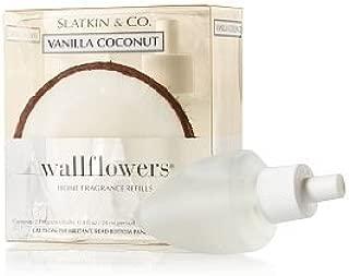 slatkin & co vanilla coconut