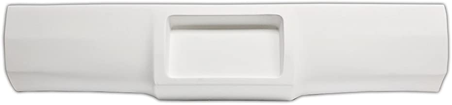 IPCW CWR-8096FS White Roll Pan Fiberglass