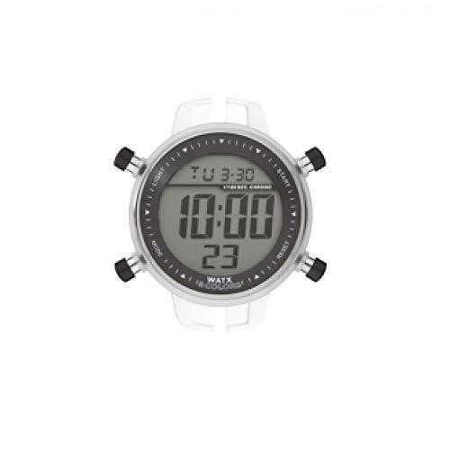 Watxcolors WATX COLORS RWA1005 - Reloj Unisex