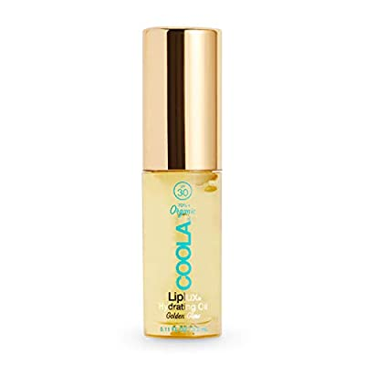 COOLA Organic Liplux Lip