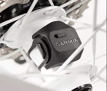 Garmin Edge 130 GPS Bike Computer, Black & Unisex – Adults Access, Bike Speed and Cadence Sensor 2, Black, One Size