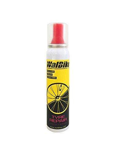 WalBike - Tyre Repair Road & City 100 ml - Gonfia e Ripara Bici da Strada