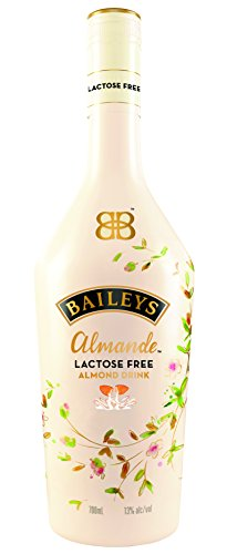 Baileys Almande Veganes Laktosefreies Mandelmilch-Getränk (1 x 0.7 l)