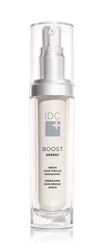 IDC Dermo - BOOST ENERGY - Energizing Skin Rescue Serum - 30 mL / 1 fl. oz.