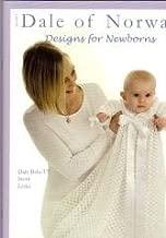 Dale of Norway Designs for Newborns Book 8103