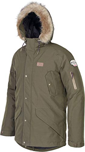 PICTURE Kodiak Parka JKT Adventure - M