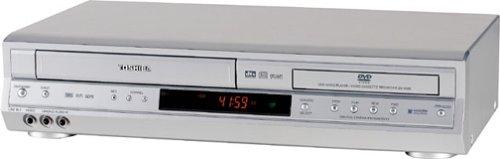 Save %50 Now! Toshiba SD-V392 DVD/VCR Combo , Silver