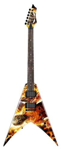 Dean Guitars E-Gitarre Dave Mustaine End Game