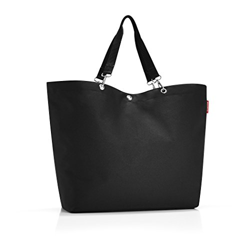 reisenthel shopper XL 68 x 45,5 x 20 cm / 35 l / black