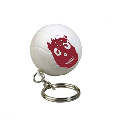 Castaway Wilson the Volleyball Stress Reliever Keychain from Tom Hanks movie