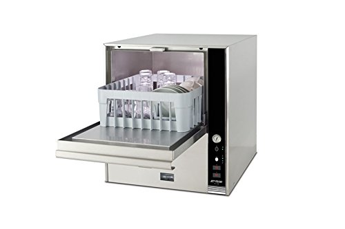 Big Sale Best Cheap Deals Jet-Tech Systems F-14 Stainless Steel 304 Multi Purpose Counter Top Ware Washer