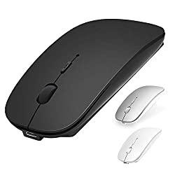 Image of Bluetooth Mouse, ANEWKODI...: Bestviewsreviews