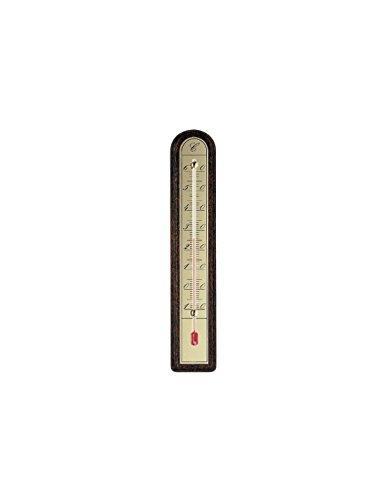 JAG DIFFUSION STIL Thermomètre, Gris, 10 x 11 x 12 cm