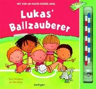 Bastis Meisterkicker - Lukas Ballzauberer