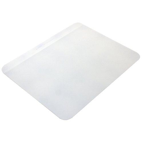 Range Kleen CeramaBake 10 x 14 – Inch Cookie Sheet and Slider, White