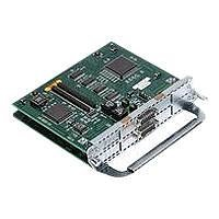 Cisco 2-poorts kanaalized E1/T1/ISDN-PRI netwerkmodule modem 2048 Kbps - modems (2048 Kbps)
