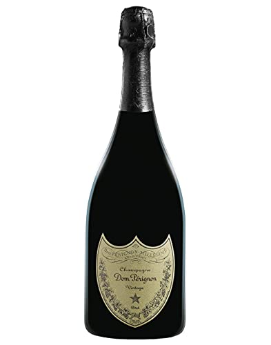 Dom Perignon Vintage 2010 (1 x 0.75l)