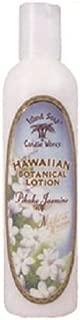 Hawaiian Botanical Lotion Pikake Jasmine by Island Soap & Candle Works